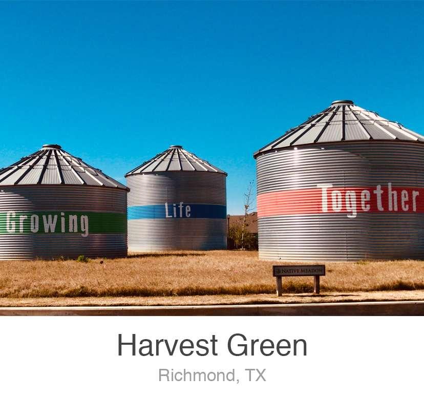 Harvest-Green
